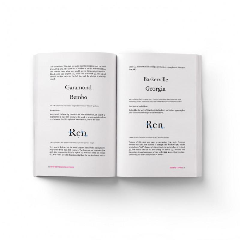 6th Grade Book Report Template Unique Better Web Typography For A Better Web Better Web Type