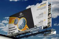Adobe Photoshop Banner Templates Unique Billboard Banner Design Template 002421 Template Catalog