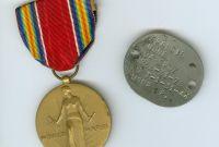 Army Good Conduct Medal Certificate Template New Family History Da Cruz Scott