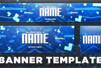 Banner Template For Photoshop Awesome Template Collection Banner Template Photoshop Iggms Com