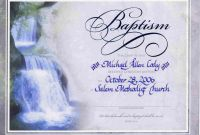 Baptism Certificate Template Download New Water Baptism Certificate Template Koman Mouldings Co