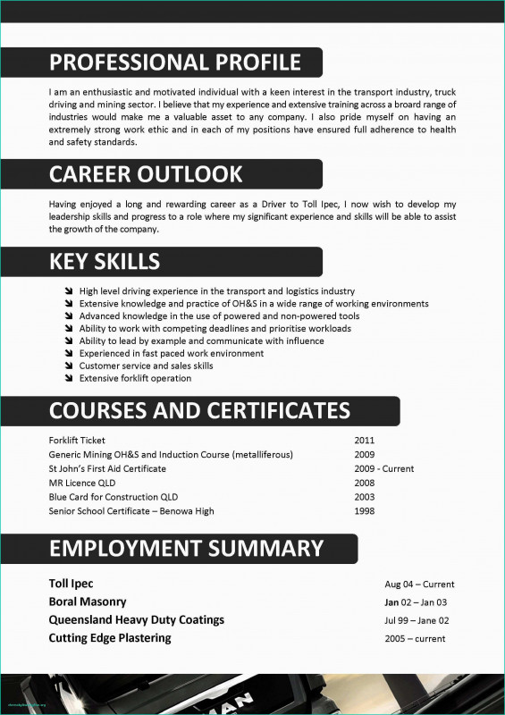 Best Performance Certificate Template Awesome Resume Work Experience Example Best Work Certificate Sample