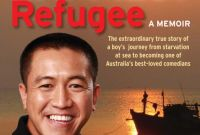 Biography Book Report Template Professional the Happiest Refugee Anh Do 9781742372389 Allen Unwin