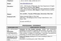 Birt Report Templates Professional Free Resume Templates Pdf Beautiful Pin by topresumes On Latest