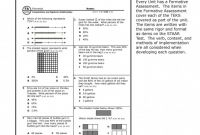 Book Report Template 6th Grade Awesome Math Products Gf Educators