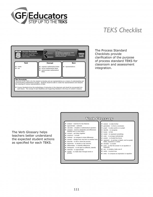 Book Report Template 6th Grade Unique Math Products Gf Educators