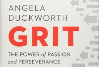 Book Report Template Middle School Unique Grit the Power Of Passion and Perseverance Angela Duckworth