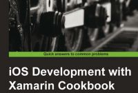 Borderless Certificate Templates Awesome Ios Development with Xamarin Cookbook Manualzz Com