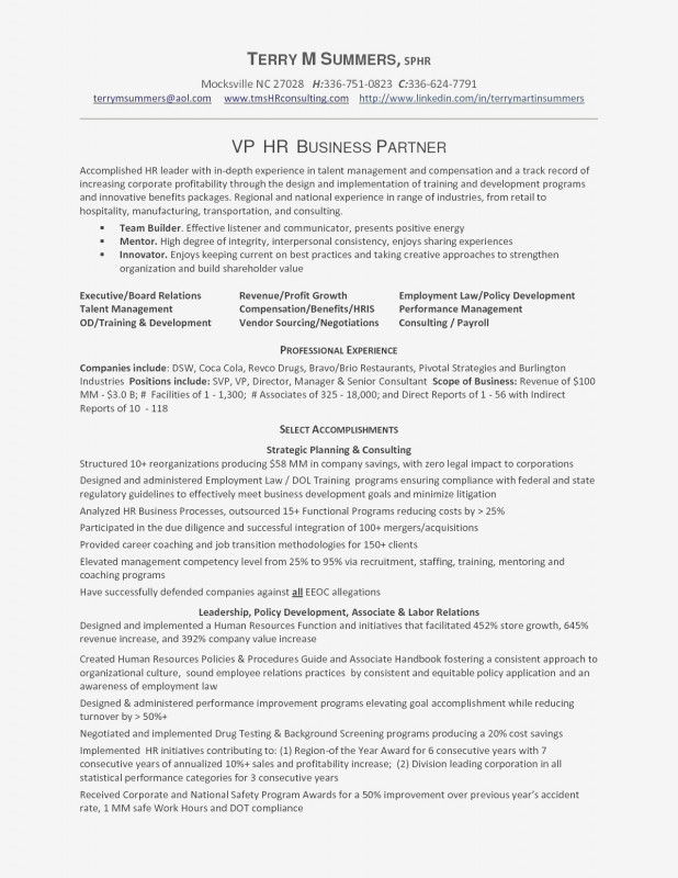 Business Quarterly Report Template Unique Sample Financial Resumes Free Executive Ceo Resume Examples Resume