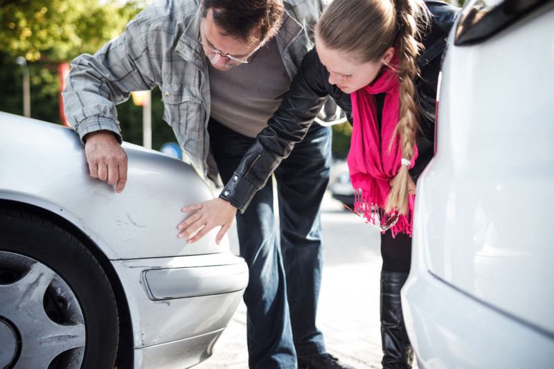 Car Damage Report Template New What to Do when someone Scratches Your Car