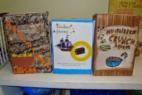 Cereal Box Book Report Template New 5th and Fabulous September 2014