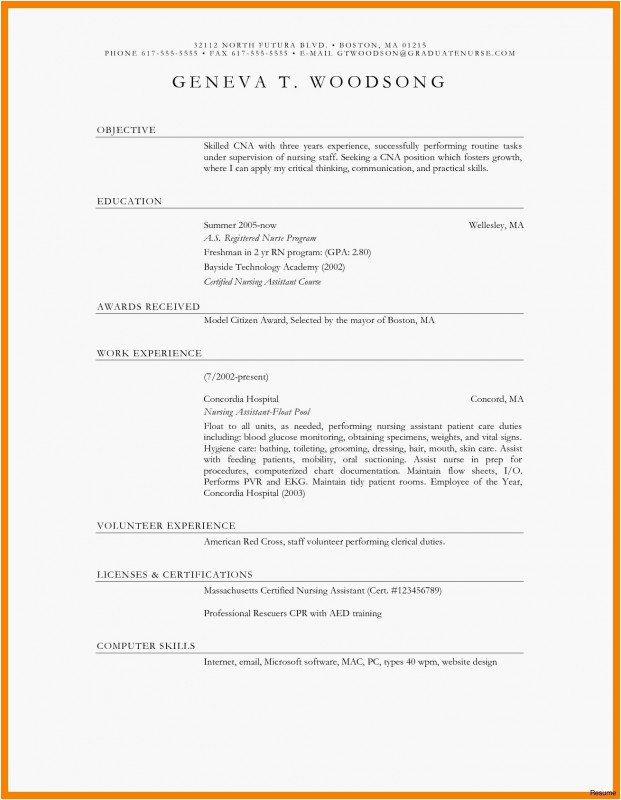 Certificate Templates For Word Free Downloads New Resume Format Ms Word Free Simple Resume Template Word Lovely Resume