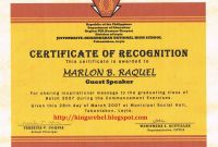 Certificates Of Appreciation Template New Printable Certificates Of Recognition Sazak Mouldings Co