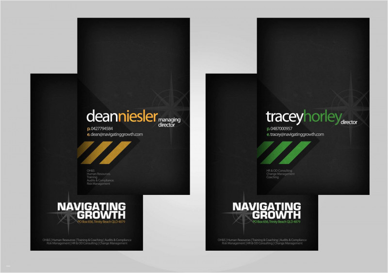 Coaches Report Template Professional Business Card Designs Templates Fresh Mechanic Business Card