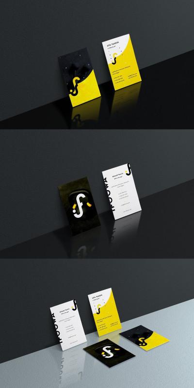Congratulations Banner Template New Business Card Design Business Card Templates Business Card