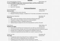 Construction Deficiency Report Template Awesome Cover Letter to A Graduate Program Adorable Download formal Letter