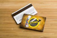 Custom Gift Certificate Template Unique Spa Gift Cards Plastic Printers
