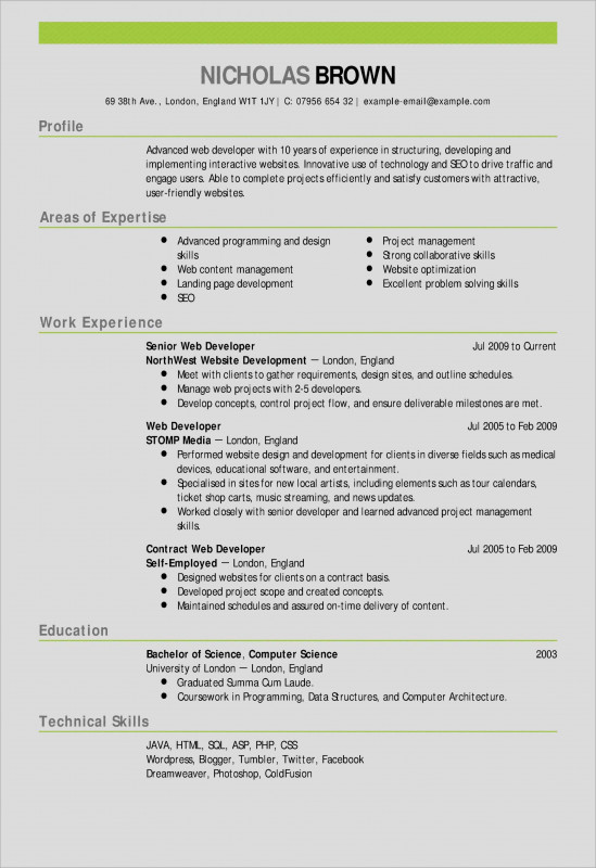 Customer Satisfaction Report Template Awesome Resume Template Zety Free Resume Templates