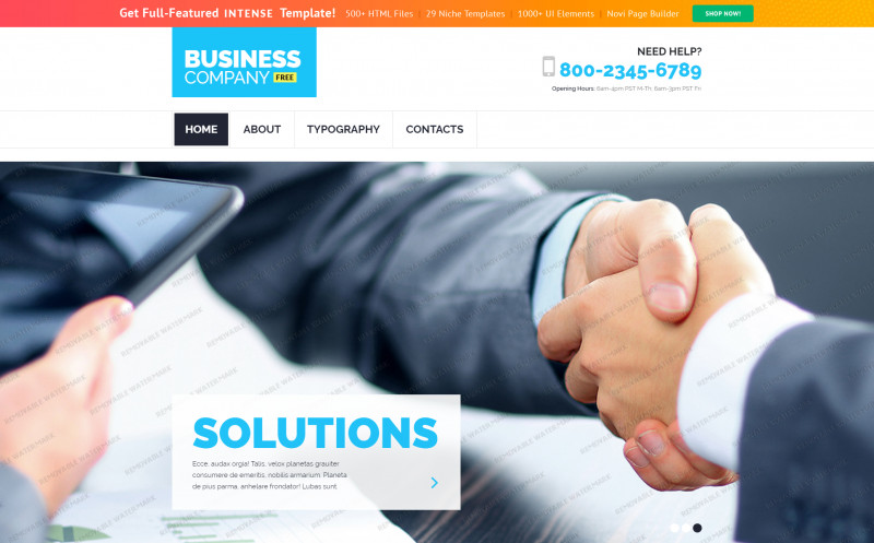 Customer Visit Report Format Templates Professional Free Business Responsive Template Website Template 55227