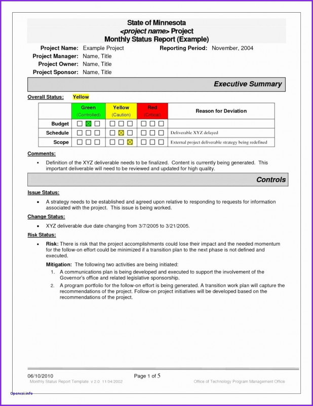 Daily Expense Report Template Professional Project Report Template Excel Monthly Spending Spreadsheet For