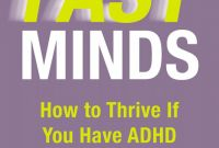 Daily Report Card Template for Adhd Awesome Fast Minds How to Thrive if You Have Adhd or Think You Might