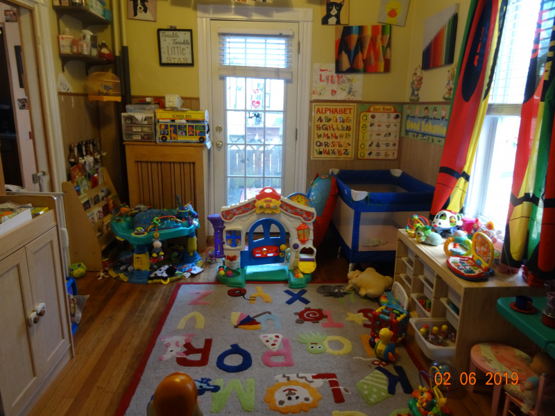 Daycare Infant Daily Report Template Professional Lils Tiny Tots Home Daycare Cambridge Ma Family Child Care