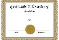 Destruction Certificate Template New Award Certificate Template Publisher Fresh Award Certificate Border