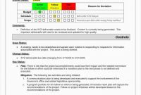 Development Status Report Template New User Acceptance Testing Excel Template the Spreadsheet Library