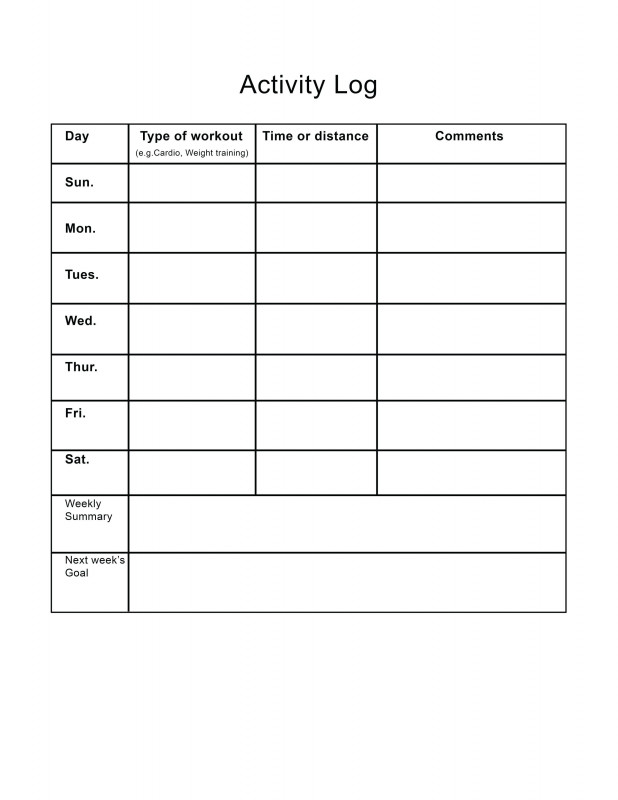Employee Daily Report Template Professional Weekly Sales Visit Report Template Excel Unique Daily Sales Report
