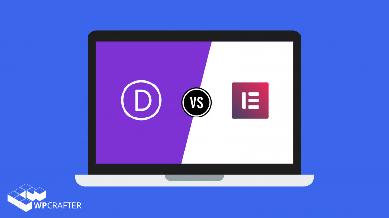 Equipment Fault Report Template Awesome Divi Vs Elementor July 2019 WordPress Page Builders Comparisons
