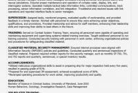 Equipment Fault Report Template Professional Police Officer Resume Sample Complete Guide 20 Examples Military