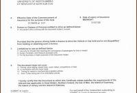 Fake Diploma Certificate Template Unique Fake Car Insurance Certificate Template Templates 67301 Resume
