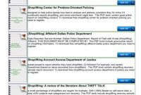 Fake Police Report Template New Police Report Sample Boslu Spacesolution Co