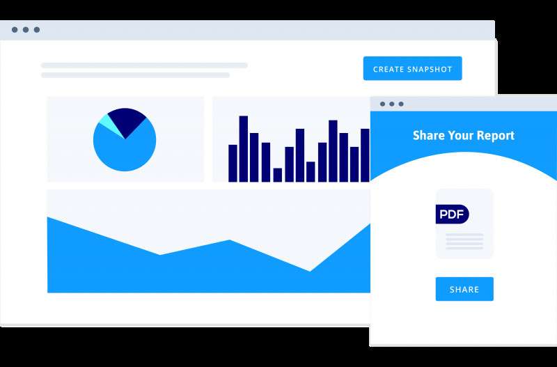Financial Reporting Dashboard Template Professional Dash By Plotly Plotly