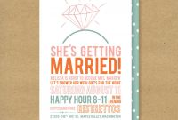 Free Bridal Shower Banner Template Unique Bridal Shower Invitation Ideas Free Printable Games Brunch Wording