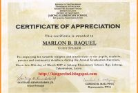 Free Certificate Of Appreciation Template Downloads New 12 13 Certification Of Appreciation Wording Jadegardenwi Com