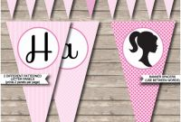 Free Happy Birthday Banner Templates Download Awesome Letter for Banner Calgi Seattlebaby Co