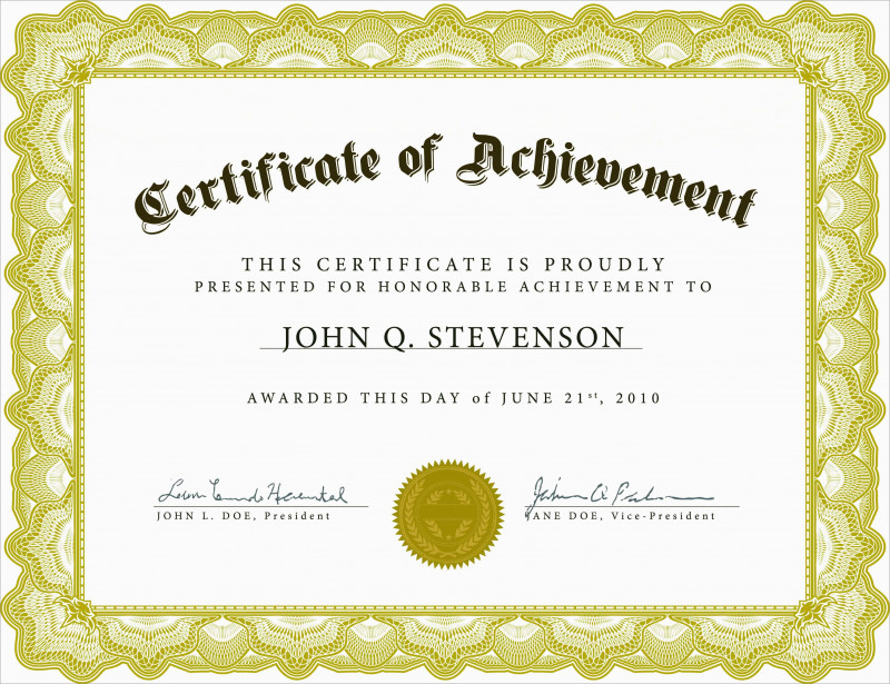 Free Printable Certificate Border Templates Awesome Free Printable Diploma Template Best Of Vintage Certificate Borders