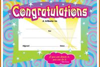 Fun Certificate Templates Awesome Fun Certificate Template