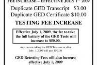 Ged Certificate Template Download Unique Printable Ged Certificate Katieroseintimates Com