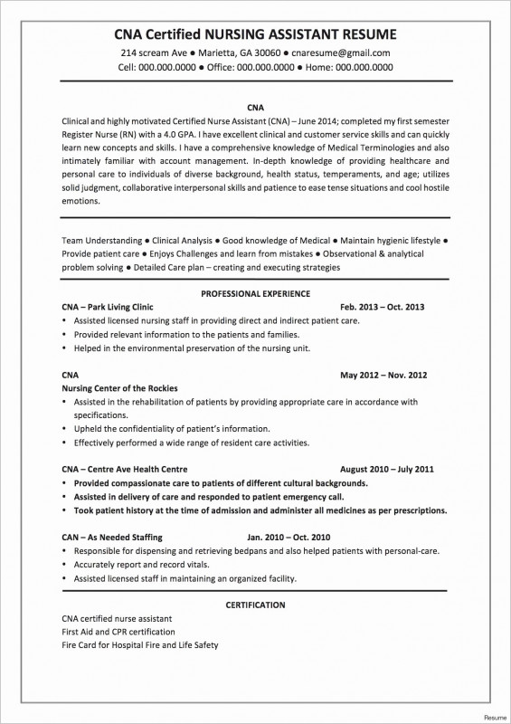 Good Report Templates New Basic Resume Template Examples Agriculture Resume Templates