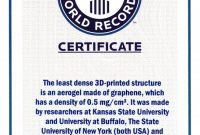 Guinness World Record Certificate Template Unique Guinness World Record Certificate Template Koman Mouldings Co