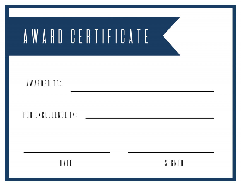 Gymnastics Certificate Template Unique Great Free Award Certificates Images Gallery Free Award