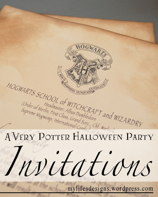 Harry Potter Certificate Template Awesome Harry Potter Invitation Template Elegant Free S to Create Your Own