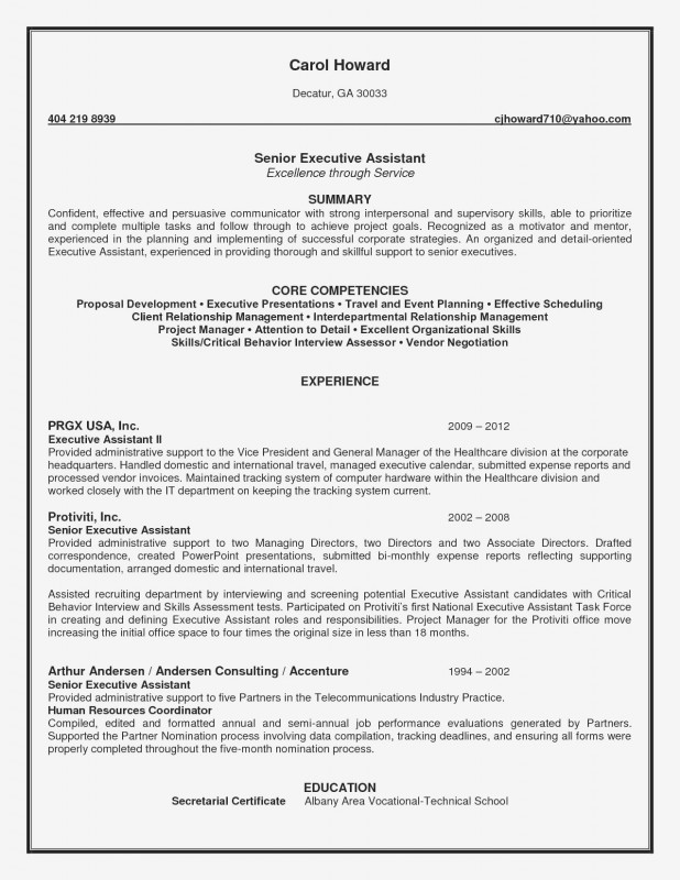 How to Write A Work Report Template Professional Administrative assistant Job Description Resume Sample New A¢a‹†a…