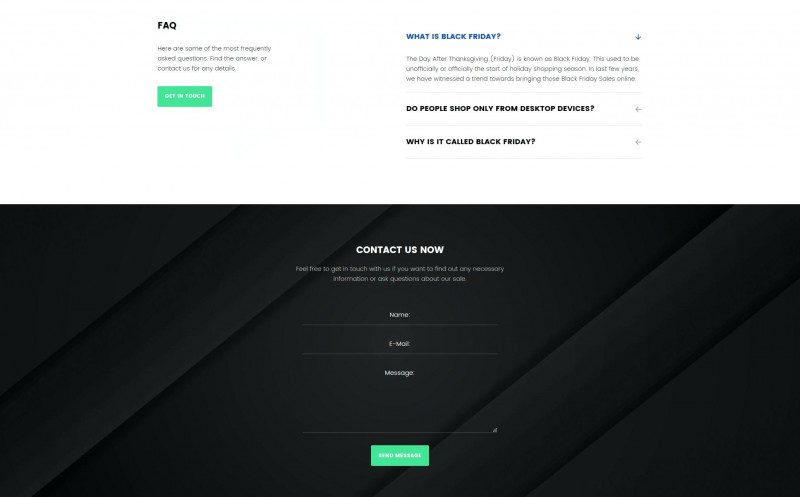 Html Report Template Download New Contact Us Page Template HTML Normal Contact Form Contact Us Form
