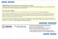 Implementation Report Template New Project Management toolkit Templates Agile Status Report Follow Up