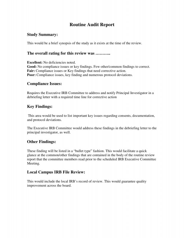 Incident Report Form Template Word Awesome 22 Business Report Format Examples Pdf Doc Pages Examples