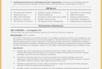 Injury Report form Template Awesome Sample Resume format Advocate Valid Residential Property Manager