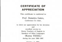 International Conference Certificate Templates Unique Pastor Appreciation Certificate Template Radiodignidad org